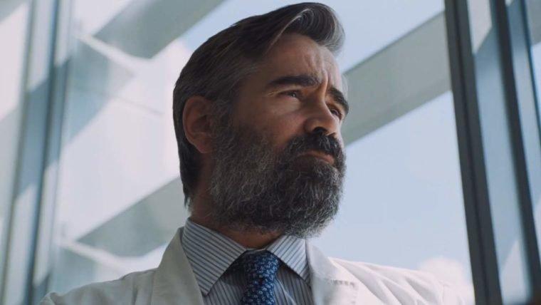 The Killing of a Sacred Deer | Família de Colin Farrell corre risco em novo trailer