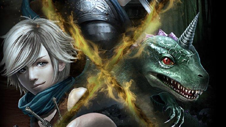 King's Knight: Wrath of the Dark Dragon se passa no universo de FFXV e é DE GRAÇA!
