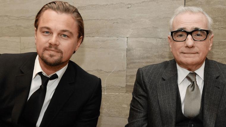 Martin Scorsese vai dirigir filme no qual Leonardo DiCaprio viverá Theodore Roosevelt