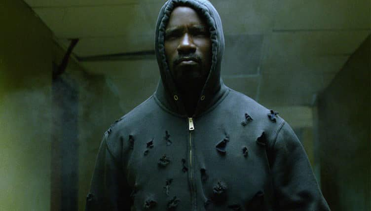 Luke Cage | Mike Colter comenta participação de Punho de Ferro na série