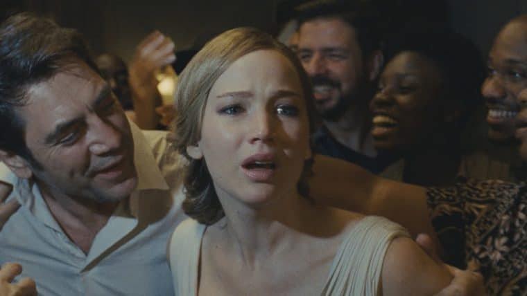 Mãe!   Vídeo promocional mostra primeiras imagens de Jennifer Lawrence grávida