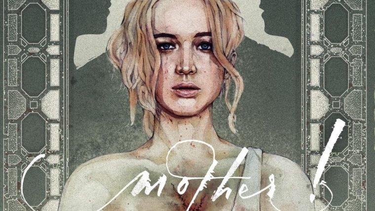 Artistas criam ilustrações inspiradas no filme Mãe!
