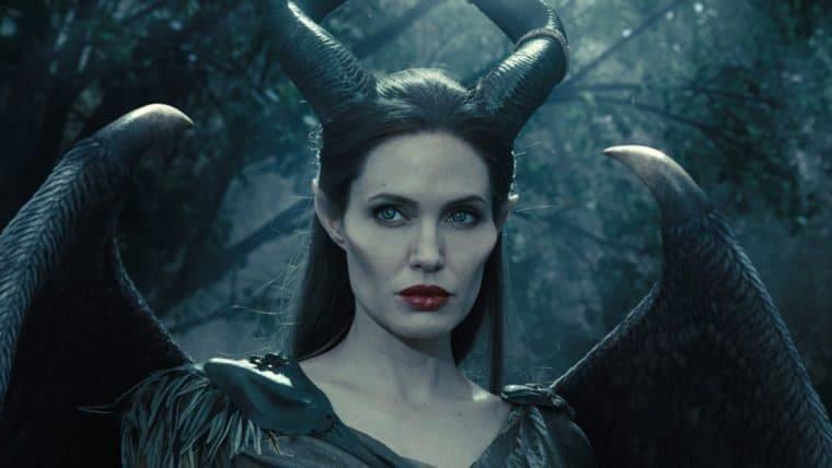 Malévola 2 | Angelina Jolie confirma seu retorno para a sequência