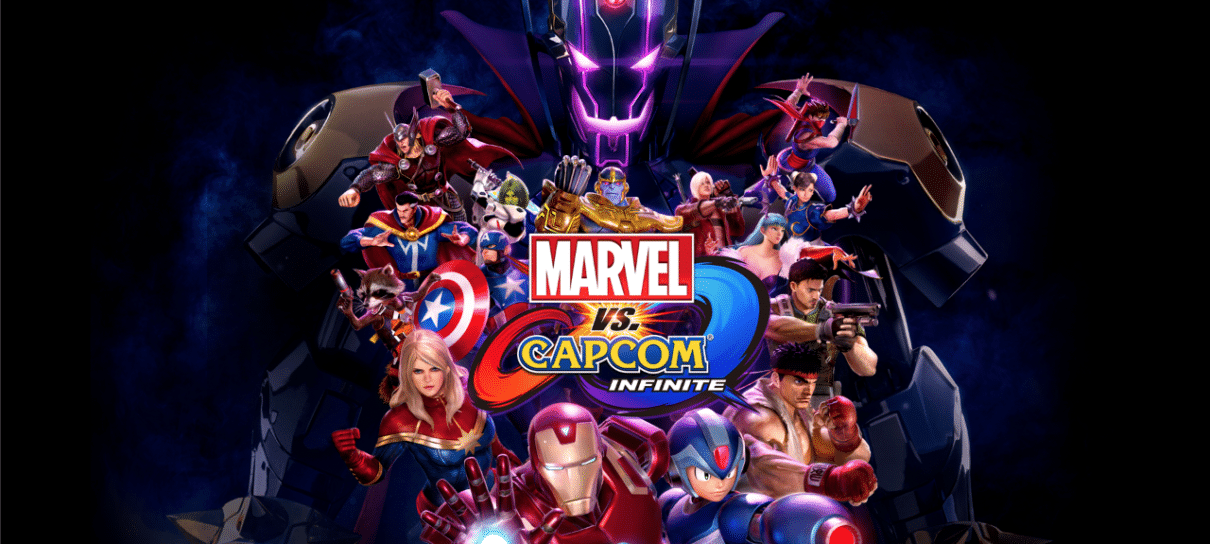 Marvel vs. Capcom: Infinite terá Soldado Invernal e Viúva Negra em pacote DLC