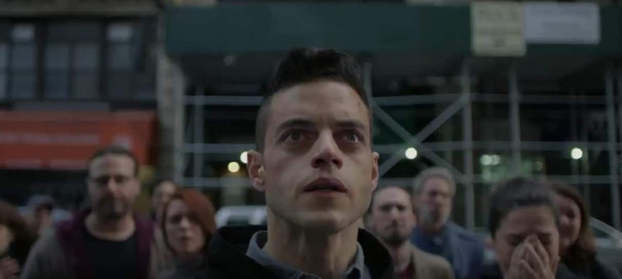 Mr. Robot | Rami Malek fala sobre o possível fim da série