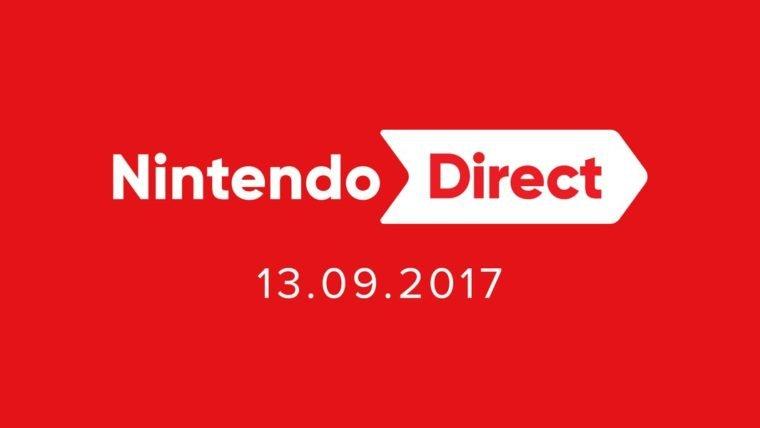 Próximo Nintendo Direct vai apresentar os lançamentos dos próximos meses