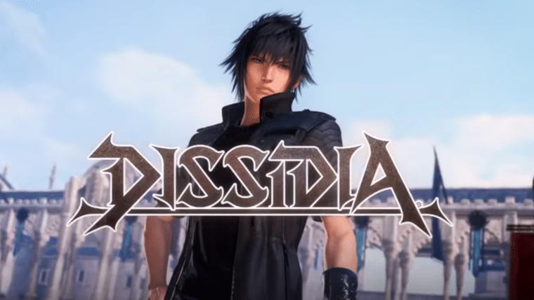 Trailer de Dissidia Final Fantasy NT mostra Noctis, Cloud e Squall em ação