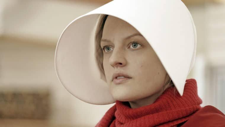 Handmaid's Tale é a primeira produção de streaming a ganhar Emmy de Melhor Série Dramática