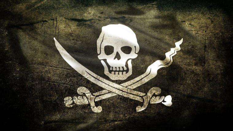 Estudo europeu mostra que a pirataria não afeta tanto assim as vendas