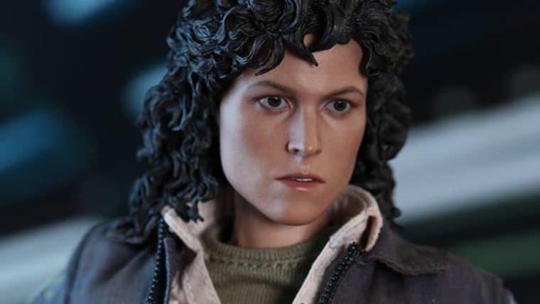 Alien | Ellen Ripley ganhou sua action figure!