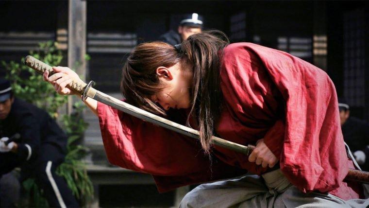 Samurai X pode ganhar um novo filme live-action [RUMOR]