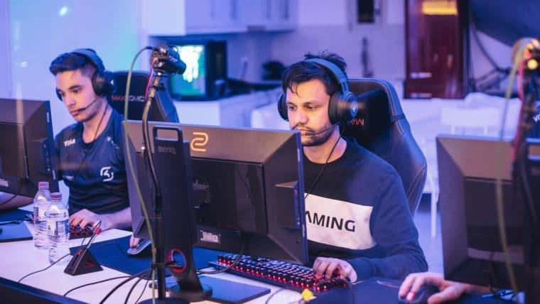 CS:GO | SK Gaming está nas semifinais da ESG Tour Mykonos