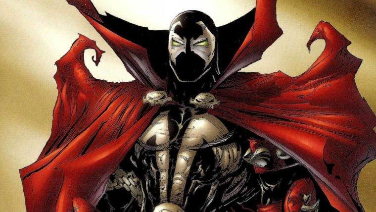 Spawn terá um clima bem diferente de filmes de super-herói