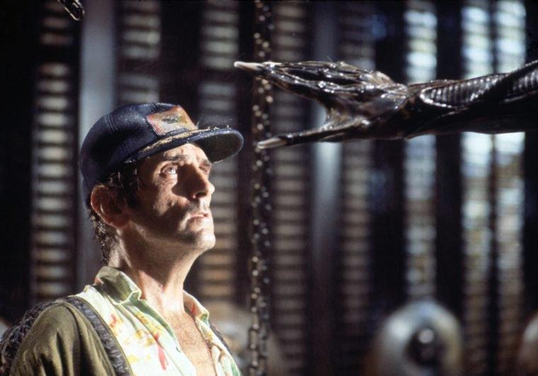 Stanton em Alien: O Oitavo Passageiro