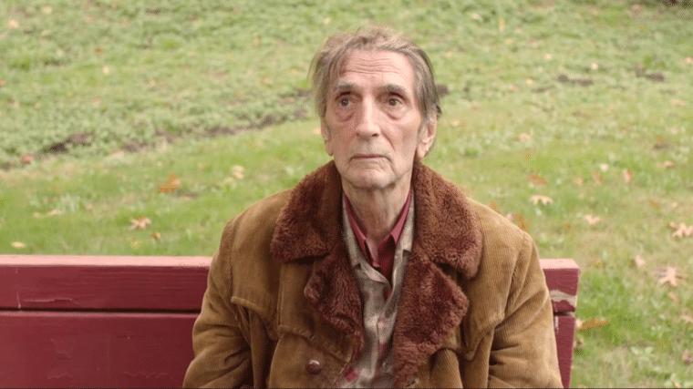 Stanton em Twin Peaks: The Return