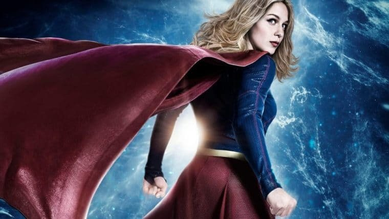 Supergirl | Kara está pronta para voltar à ação no comercial da terceira temporada