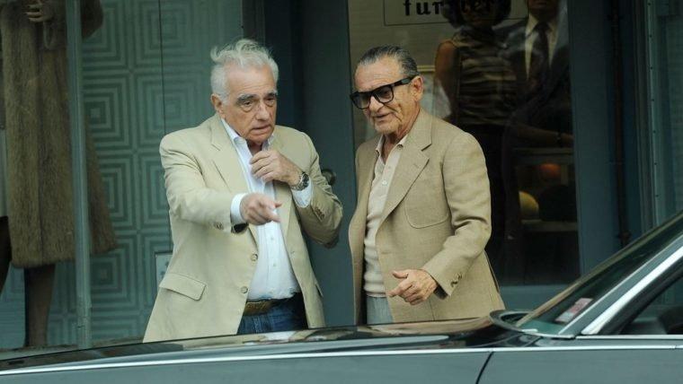 O Irlandês | Novo filme de Martin Scorsese ganha teaser