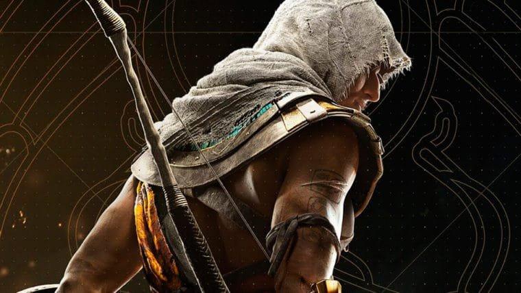 Assassin's Creed Origins | Cada missão paralela será única, diz diretor