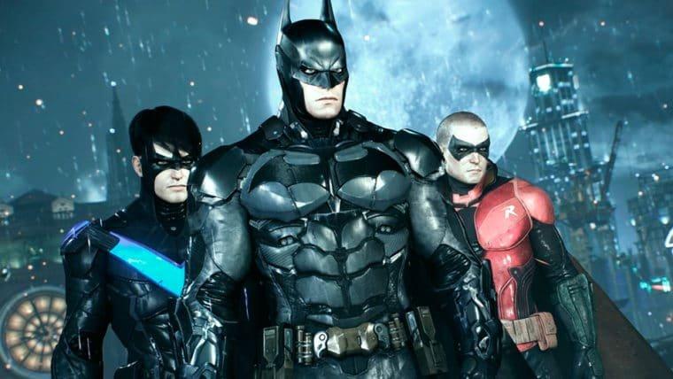 Novo jogo da série Batman: Arkham não vai acontecer, diz dublador do herói