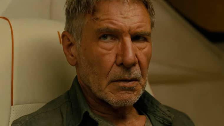Denis Villeneuve comenta o fracasso comercial de Blade Runner 2049