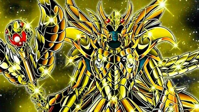 Cavaleiros do Zodíaco | Mangá revela imagem do 13º Cavaleiro de Ouro