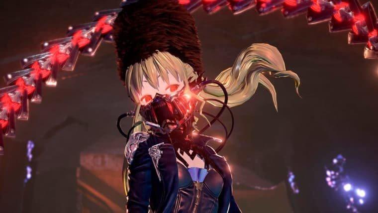 Code Vein   Jogo que mistura anime e Dark Souls ganha 17 minutos de gameplay