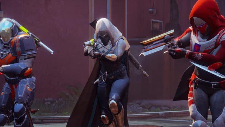 Destiny 2   Funções de clãs serão adiadas e ficarão indisponíveis nos primeiros dias