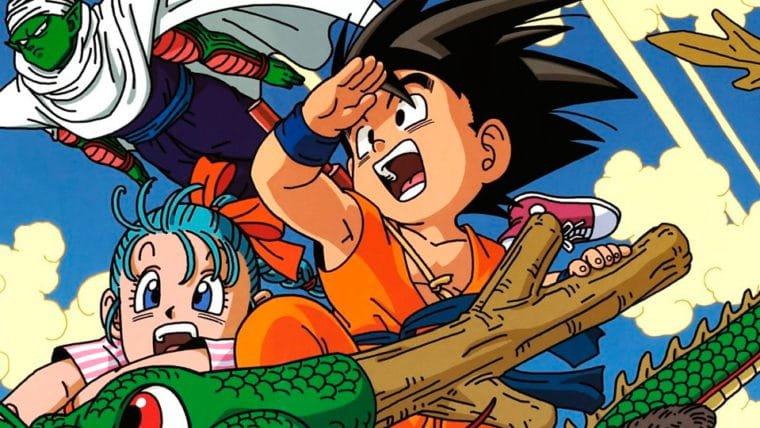 Dragon Ball   Akira Toriyama agradece fãs e relembra que o mangá não fez sucesso no começo