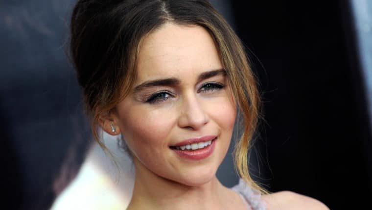 Han Solo | Emilia Clarke terminou de gravar para o filme, confirma o diretor