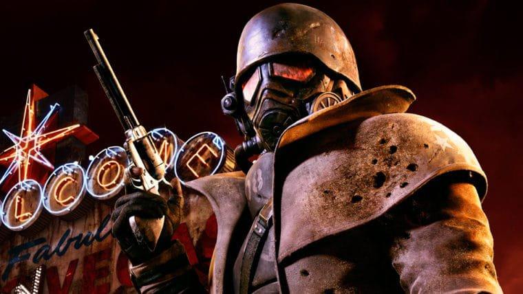 Obsidian, desenvolvedora de Fallout: New Vegas, gostaria de fazer outro jogo da franquia