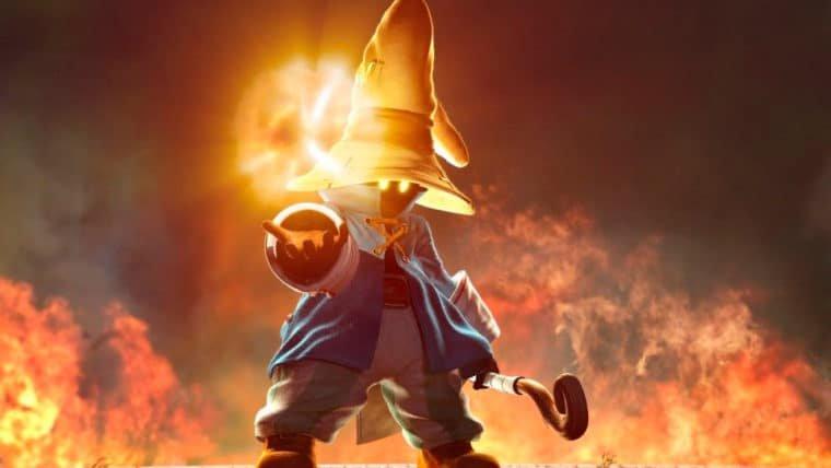 Final Fantasy IX é relançando para PlayStation 4; veja o trailer