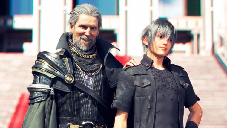 Novo jogo da equipe de Final Fantasy XV será para a próxima geração de consoles