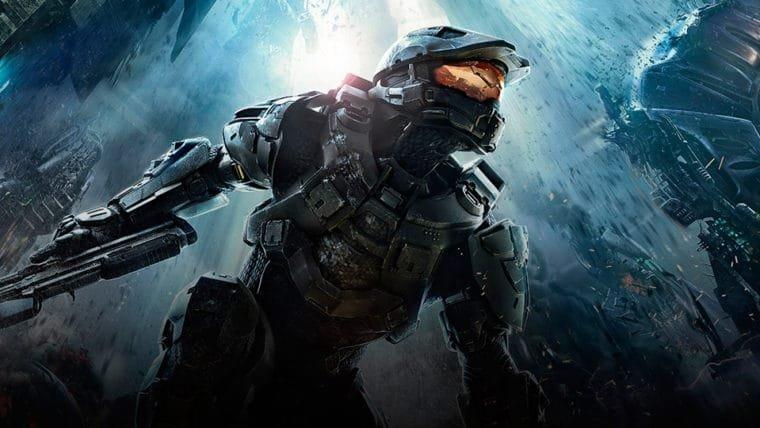 Halo 3, Halo 3 ODST, Halo 4 e HALO: CE Anniversary agora são retrocompatíveis no Xbox One