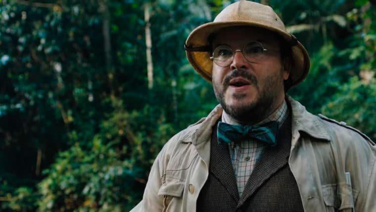Jumanji: Welcome to the Jungle ganha trailer inédito; assista!