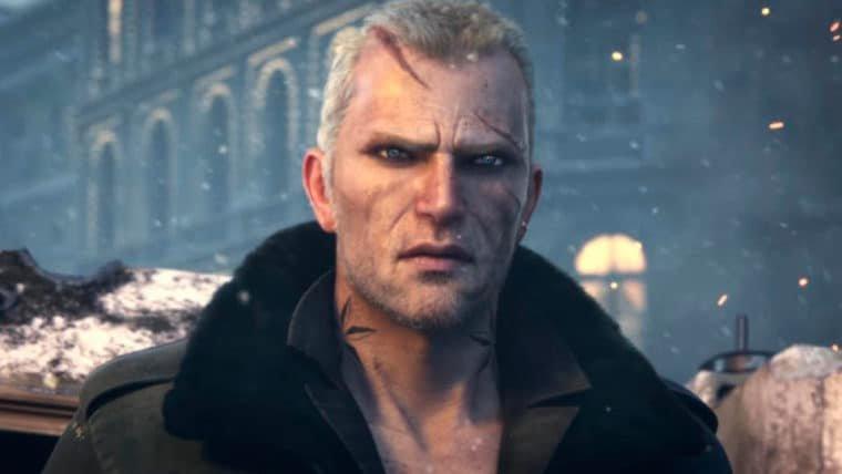 Left Alive   Square Enix divulga novos detalhes e trailer com gameplay