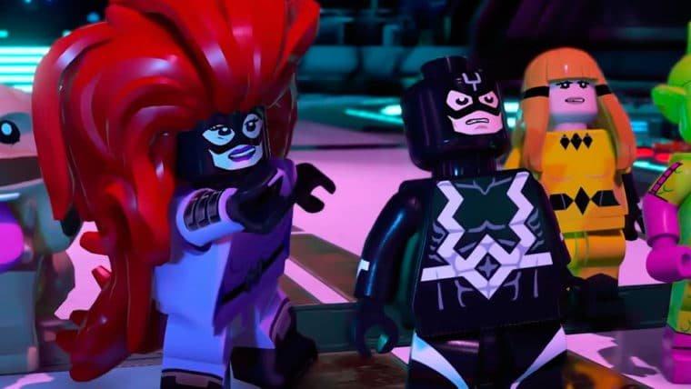 LEGO Marvel Super Heroes 2 apresenta os Inumanos no novo trailer dublado!