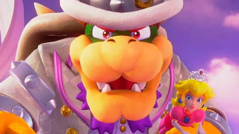 Super Mario Odyssey pode ter conteúdo especial para fãs de Super Mario 64 [RUMOR]