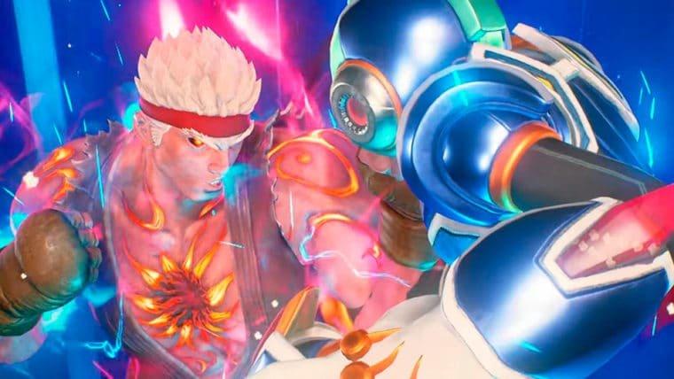 Marvel vs. Capcom: Infinite apresenta visuais de bônus de pré-venda em novo trailer