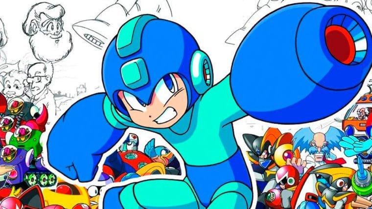 Produtor do filme de Mega Man fala sobre o longa