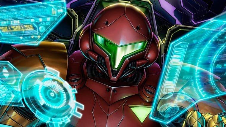 Metroid: Samus Returns pode ter dado pista do próximo jogo 2D da franquia