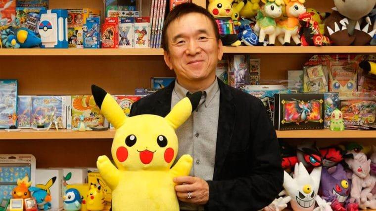 CEO da Pokémon Company disse para a Nintendo que o Switch seria um fracasso