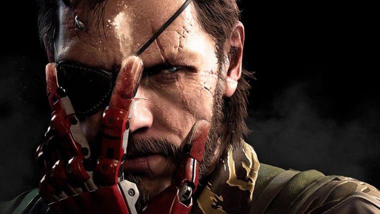 PS Plus de outubro tem Metal Gear Solid V e Amnesia: Collection como destaques!