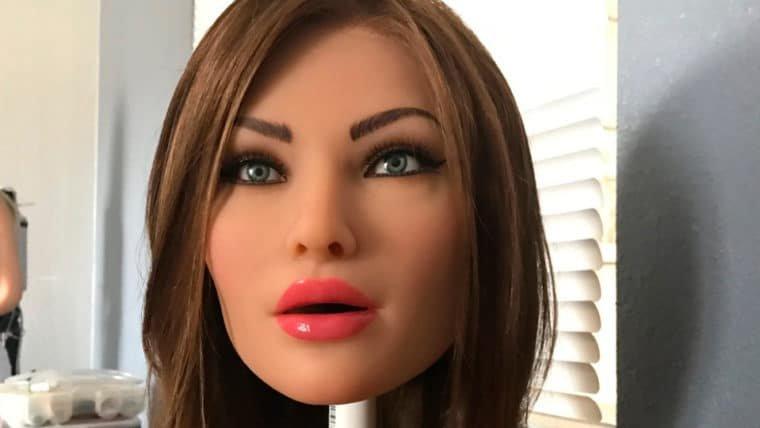 Robôs de sexo podem ser hackeados para matar, avisa cientista