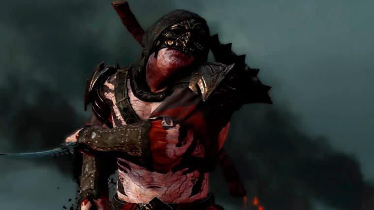 Sombras da Guerra | A dádiva dos ninjas chegou à Tribo das Trevas no novo trailer