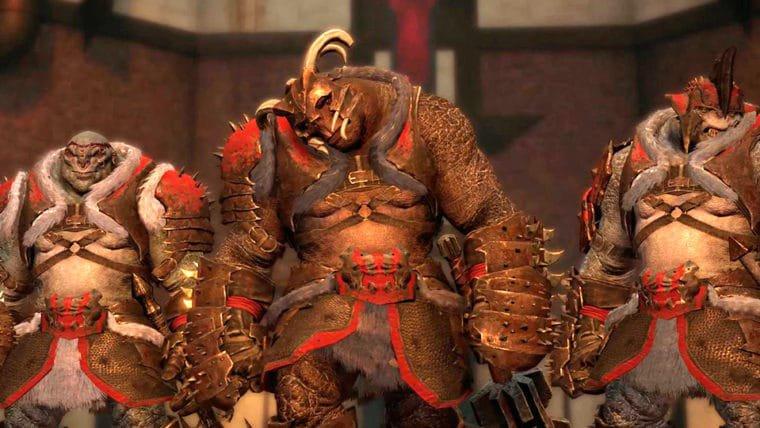 Sombras da Guerra | Lutar é tudo para a Tribo dos Senhores da Guerra no novo trailer