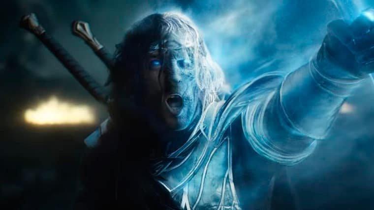 Faça sua escolha no novo trailer interativo de Sombras de Mordor!