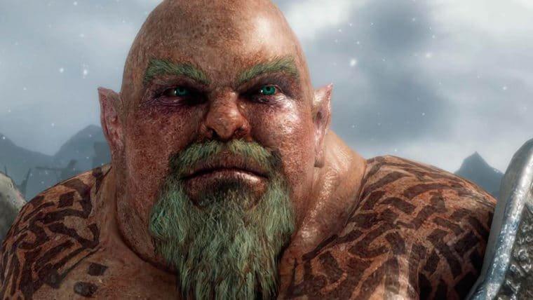 Sombras da Guerra | Desenvolvedor que morreu de câncer é imortalizado no jogo como um Orc