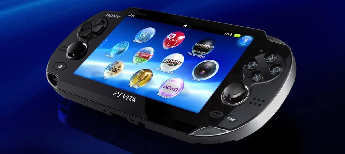 Sony não pretende competir com o Switch e portáteis por enquanto