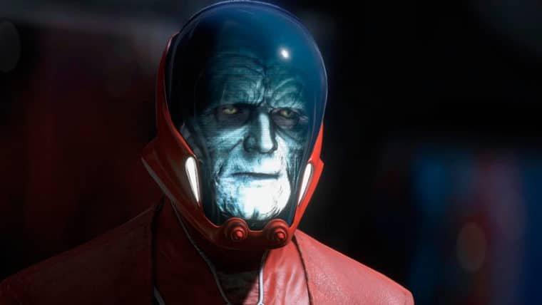 Star Wars Battlefront II   Iden e o Imperador se encontram no novo trailer cinematográfico