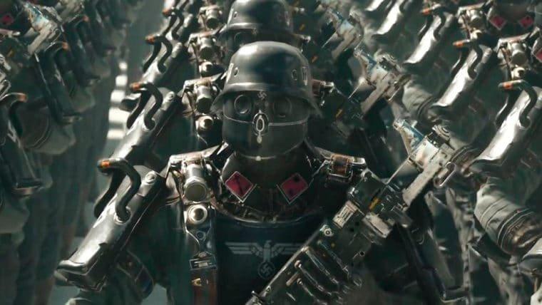 Wolfenstein II | É hora de matar nazistas no novo e brutal trailer de gameplay!